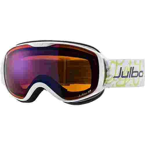 Julbo Pioneer Polar Skibrille weiss