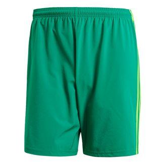 adidas Condivo 18 Shorts Funktionsshorts Herren Bold Green / Solar Green