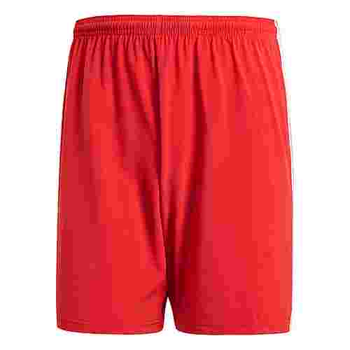 adidas Condivo 18 Fußballshorts Herren Power Red/White