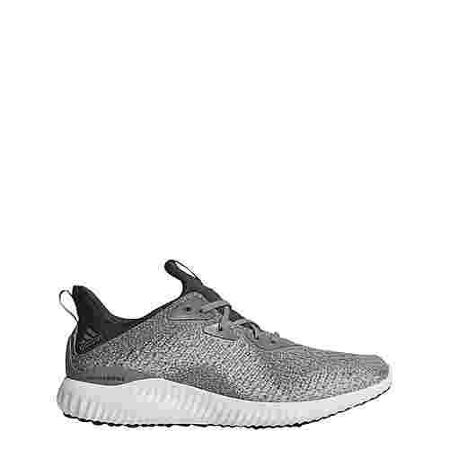 adidas Alphabounce EM Laufschuhe Herren Grey Three/Grey Two/Dgh Solid Grey
