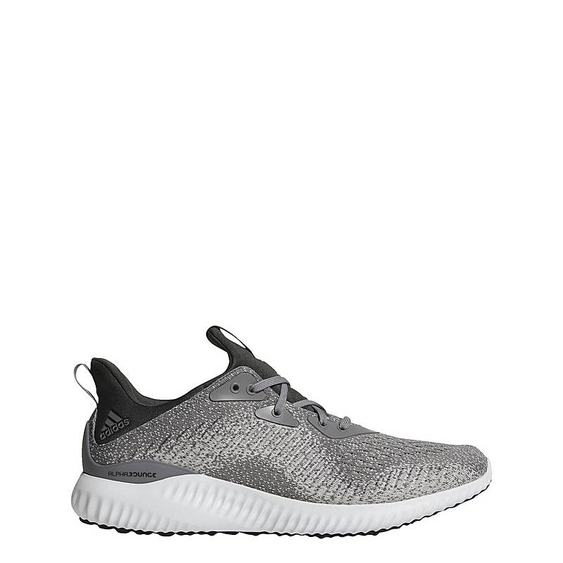 adidasAlphabounce EM  LaufschuheHerren  Grey Three/Grey Two/Dgh Solid Grey
