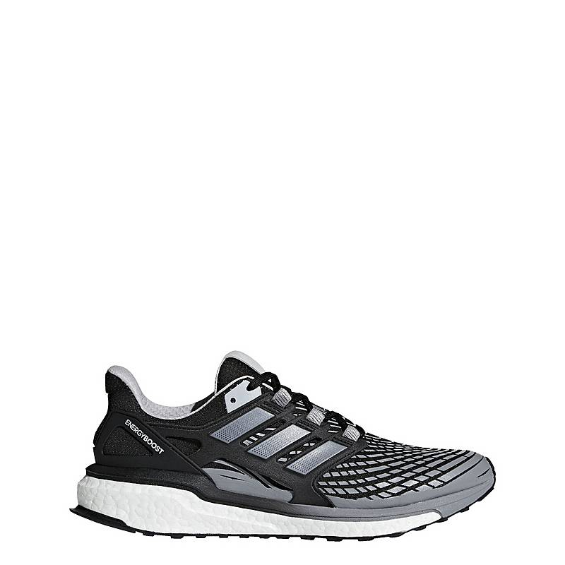 buy popular 88dbb c0aca adidasEnergy Boost LaufschuheHerren Core Black Grey Three Grey Two