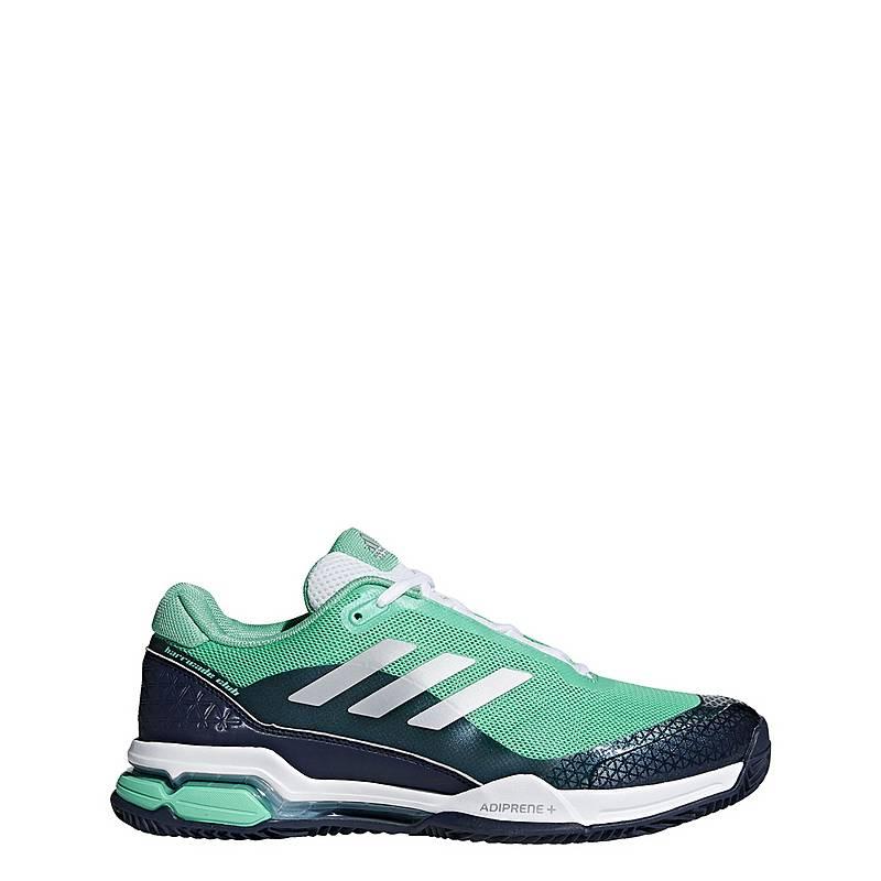 new product eee97 95e4d ... Damen Schuhe Blau Weiß NN5216, adidasBarricade Club TennisschuheHerren  HiRes Green Matte Silver Collegiate Navy Nike Air Max 2020 Running ...