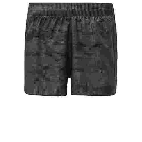 adidas Adizero Split Laufshorts Herren Carbon/Black