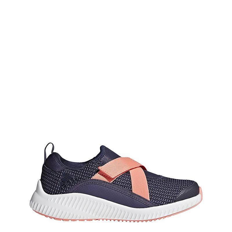 adidasFortaRun X  LaufschuheKinder  Trace Purple/Trace Blue/Chalk Coral