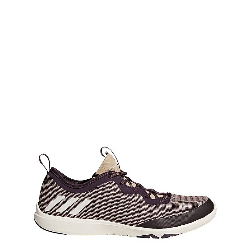 new concept 40856 b62cf adidasadipure 360.4 FitnessschuheDamen Brown Purple Noble Red Chalk  White Ash Pearl. Kaufen Nike Free ...