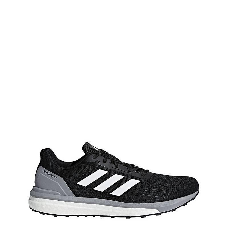 wholesale dealer e0cdb 4be39 adidasResponse ST LaufschuheHerren Core Black Ftwr White Grey Three. Air  Max 2015 Rot Volt Damen Schwarz Nike Id Schuhe ...
