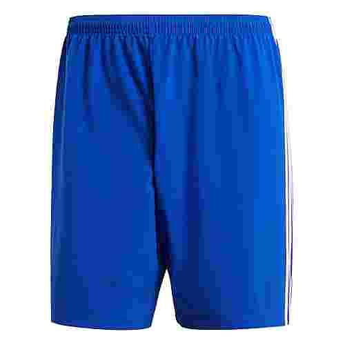 adidas Condivo 18 Fußballshorts Herren Bold Blue/White