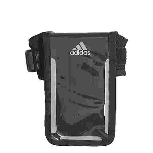 adidas Media Armtasche Armtasche Herren Black/White/Black Reflective