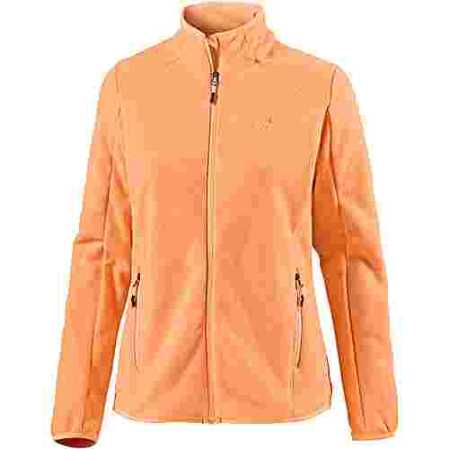 OCK Fleecejacke Damen orange