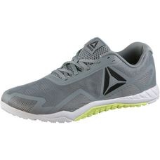 Reebok One Series Workout Fitnessschuhe Herren grey-black-electric-flash-white