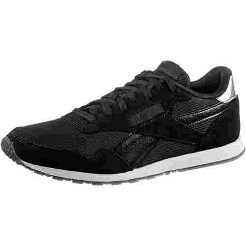 Reebok Royal Ultra Sneaker Damen schwarz