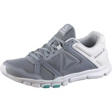 Reebok Yourflex Trainette Fitnessschuhe Damen cool shadow-white-solid teal
