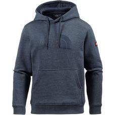 The North Face IC Sweatshirt Herren Cosmic Blue Heather