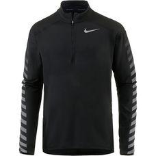 Nike Dry Element Laufshirt Herren black-black