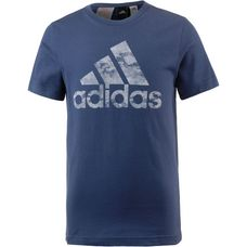 adidas T-Shirt Kinder noble-indigo