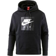 Nike Hoodie Herren black