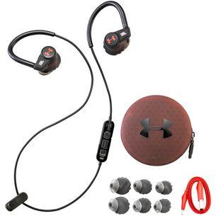 JBL Under Armour in Ear HR Kopfhörer schwarz