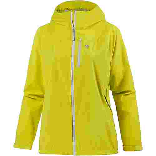 Mountain Hardwear Stretch Ozonic Kapuzenjacke Damen flashlight