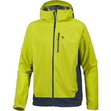Mountain Hardwear Stretch Ozonic Funktionsjacke Herren fresh bud