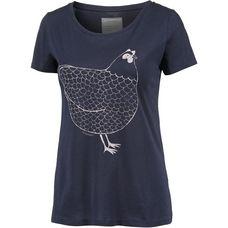 ARMEDANGELS Mari Hen T-Shirt Damen navy