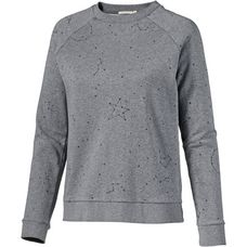 ARMEDANGELS Sweatshirt Damen mid grey melange