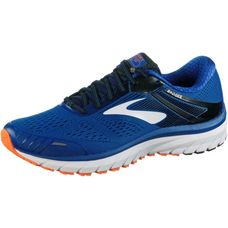 Brooks Adrenaline GTS 18 Laufschuhe Herren blue-black-orange
