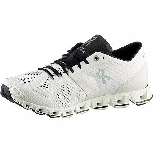ON Cloud X Laufschuhe Damen white black im Online Shop von SportScheck kaufen