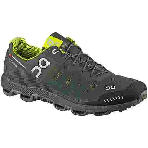 ON Cloudventure Trailrunning Schuhe Herren forest-sulphur