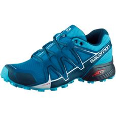 Salomon SPEEDCROSS VARIO 2 W Laufschuhe Damen hawaiian-aquarius-mykonos-blue