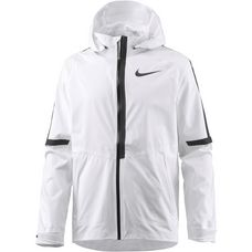 Nike Aroshield Laufjacke Herren white-pure-platinum