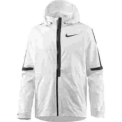 Nike Aroshield Laufjacke Herren white-pure-platinum