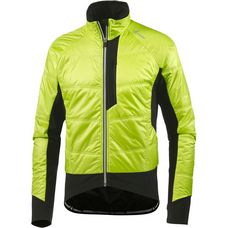Löffler Fahrradjacke hellgrün