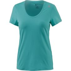 Reebok Workout Ready Speedwick Funktionsshirt Damen solid teal