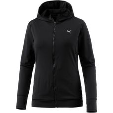 PUMA Essential Trainingsjacke Damen puma black