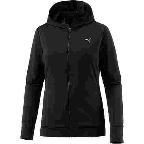 PUMA Essential Trainingsjacke Damen puma black