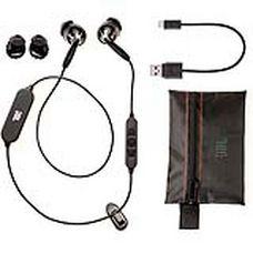 JBL Inspire 500 Kopfhörer schwarz