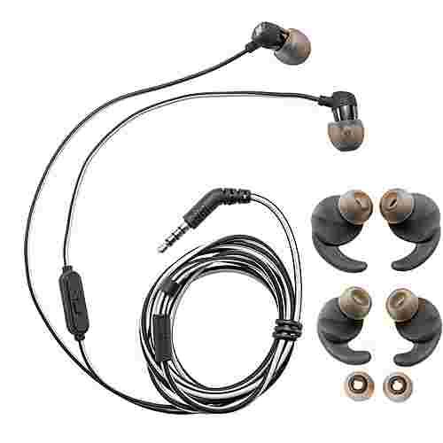 JBL Reflect Mini Kopfhörer schwarz