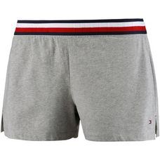 Tommy Hilfiger Shorts Damen Grey Heather