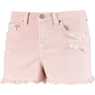 LTB Jeansshorts Damen ashy pink wash