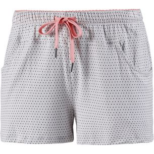 Jockey Shorts Damen grau