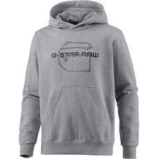 G-Star Hoodie Herren grey heather