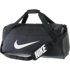 Nike Brasilia Large Sporttasche black-black-white