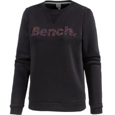 Bench Sweatshirt Damen black beauty