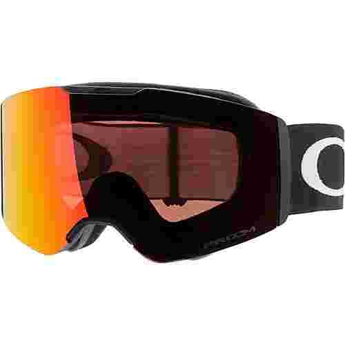 Oakley Fall Line Skibrille matte black-prizm snow torch iridium
