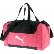 PUMA Fundamentals Sporttasche Damen paradise pink