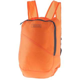 LACD Reiserucksack orange