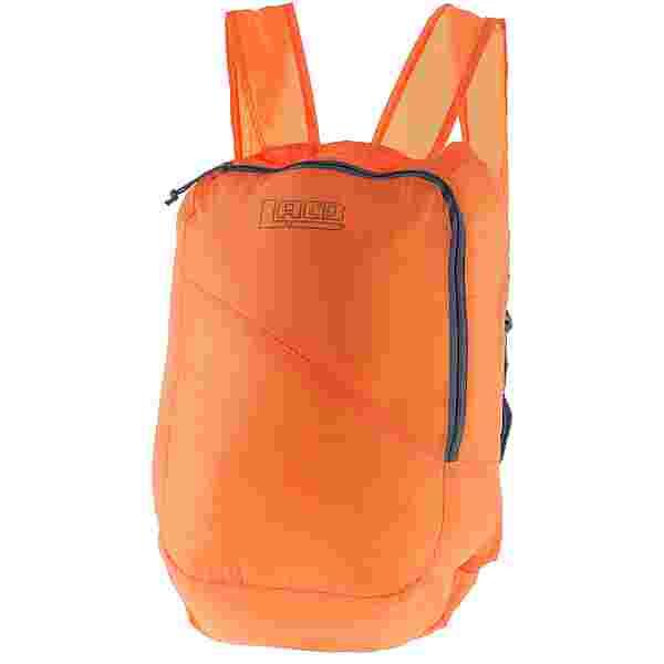 LACD Reiserucksack orange