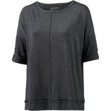Jockey T-Shirt Damen schwarz