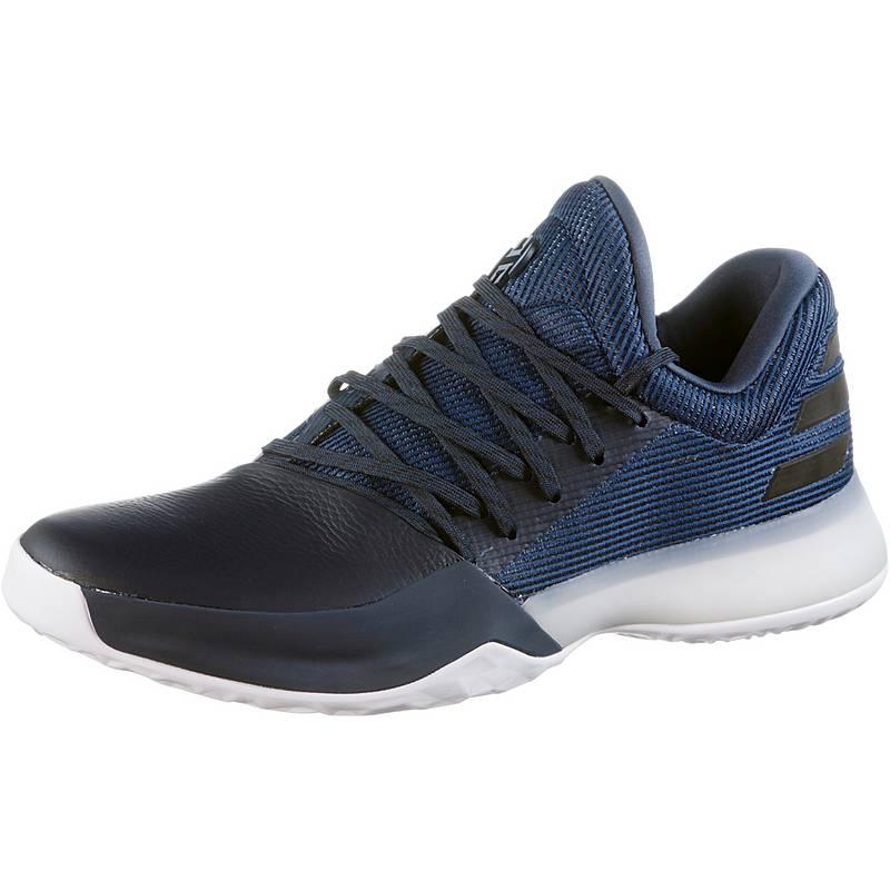 Adidas Harden Vol. 2 Basketballschuhe Herren Rot Blau Adidas